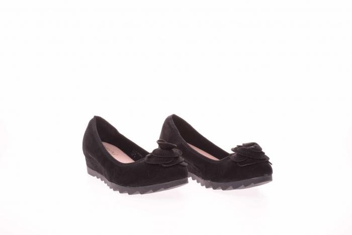 Pantofi dama cu platforma 3
