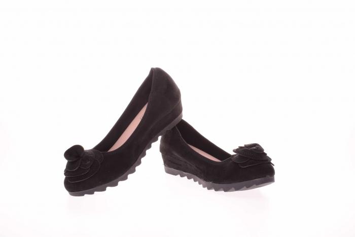 Pantofi dama cu platforma 4