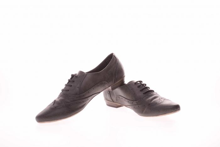 Pantofi casual dama 4