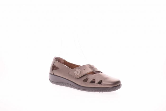 Pantofi ortopedici dama 1