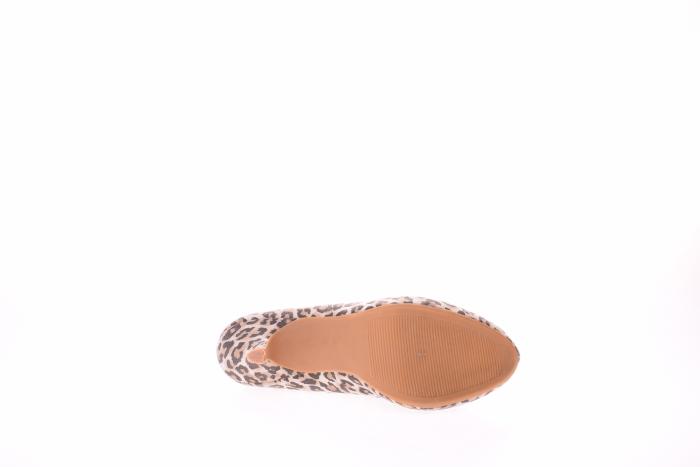 Pantofi dama leopard 3