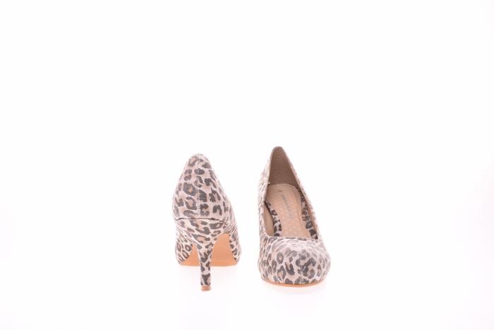 Pantofi dama leopard 1