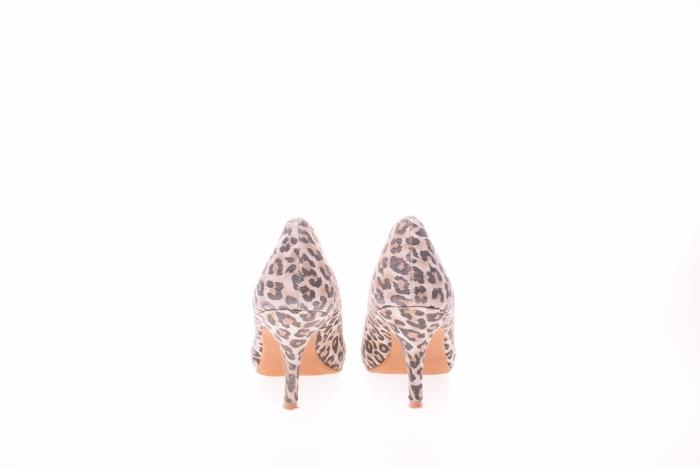 Pantofi dama leopard 5