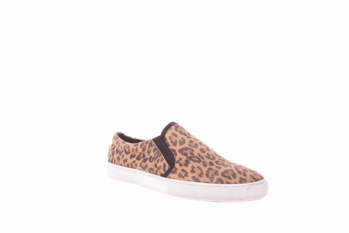 Espadrile leopard dama 2