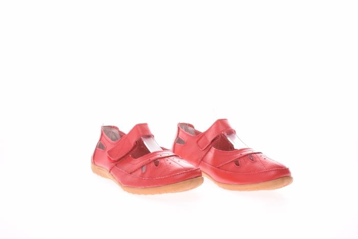 Pantofi ortopedici dama 4