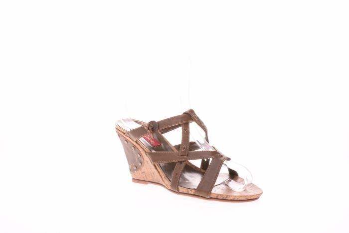 Sandale dama tip slip-on 2