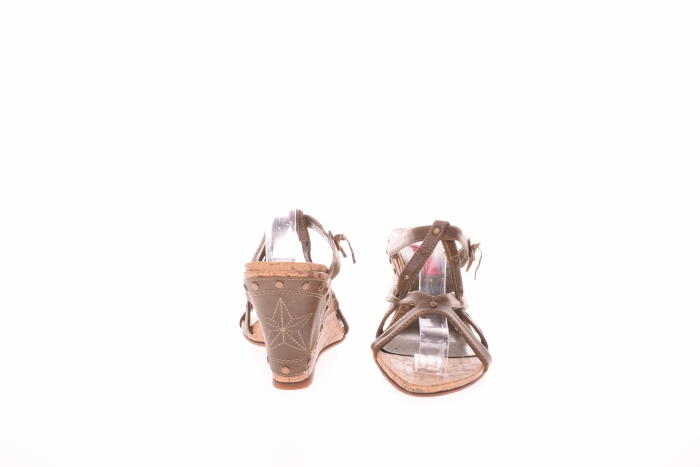 Sandale dama tip slip-on 1