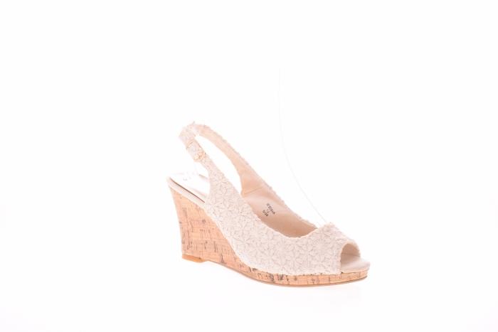 Sandale brodate dama 2