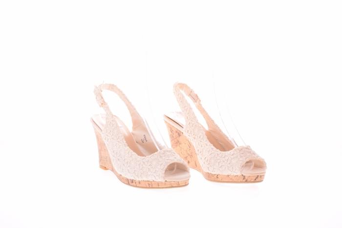 Sandale brodate dama 4