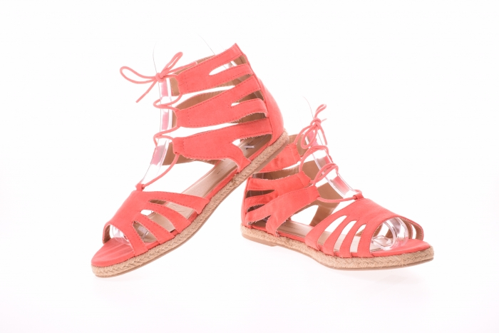 Sandale dama fara toc 1