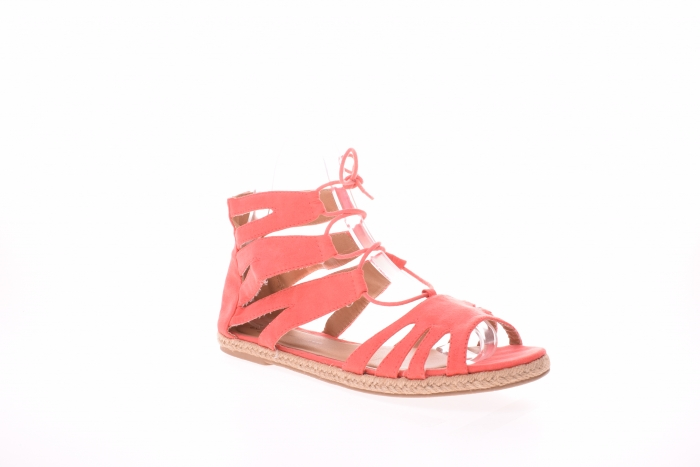 Sandale dama fara toc 2