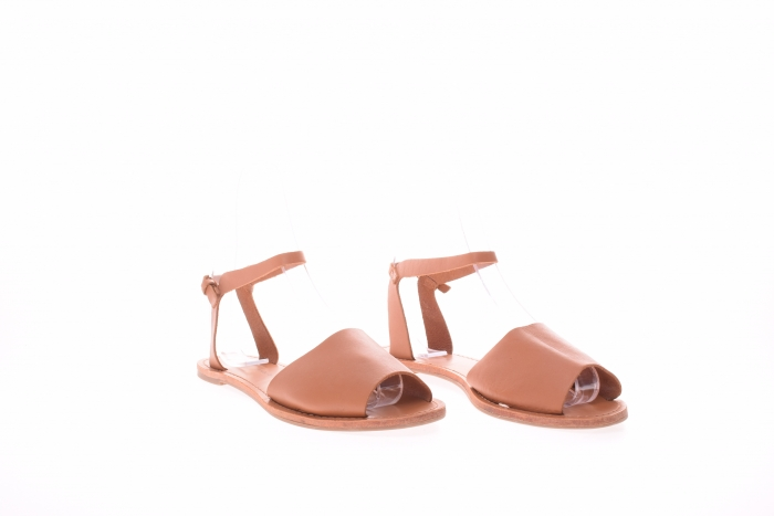 Sandale dama fara toc 4