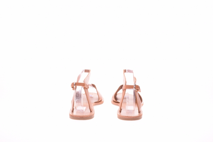 Sandale dama fara toc 5