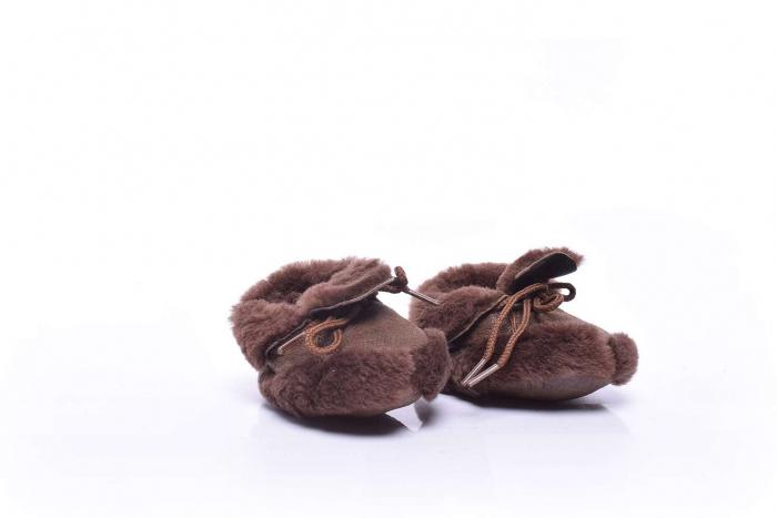 Botosei bebelusi din piele de oaie [1]