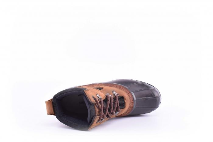 Ghete dama Bean Boots 5