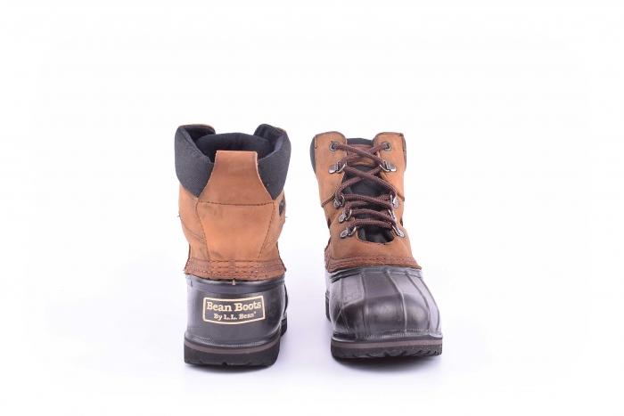 Ghete dama Bean Boots 3