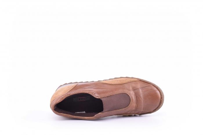 Pantofi dama piele 5