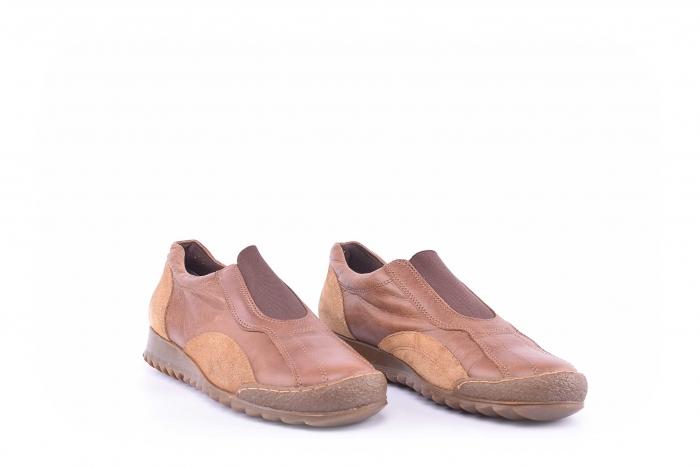 Pantofi dama piele 2