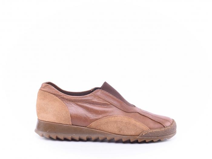 Pantofi dama piele 0