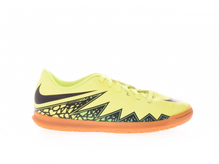 Ghete fotbal Nike Hypervenom 0