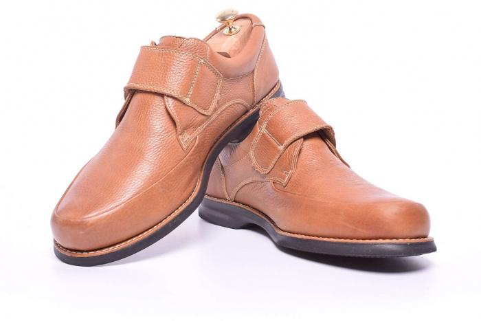 Pantofi anatomici barbati [3]