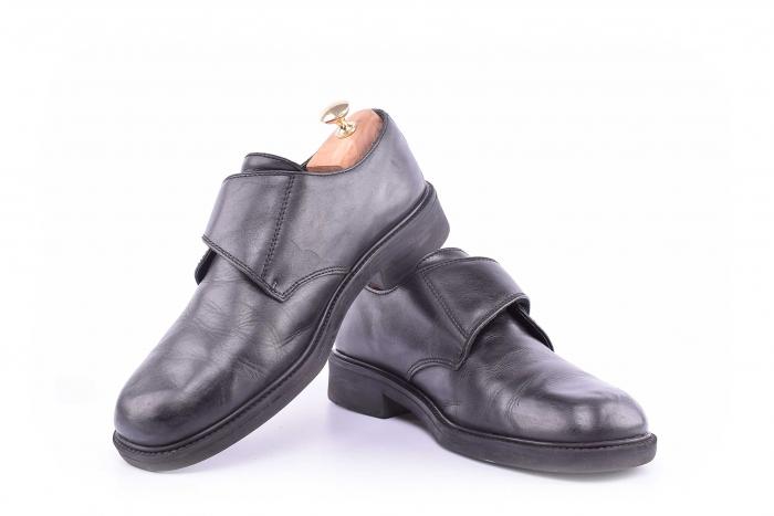 Pantofi barbati piele 3