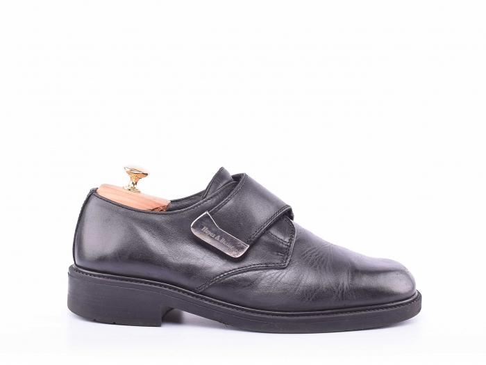Pantofi barbati piele 0