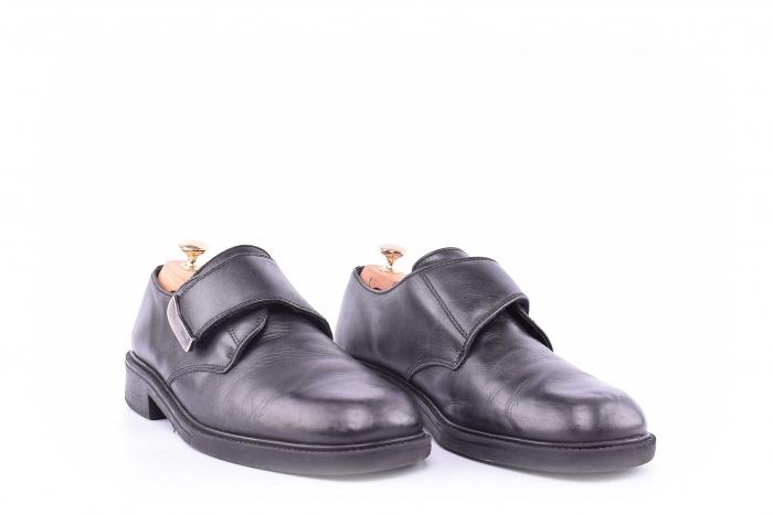 Pantofi barbati piele 2
