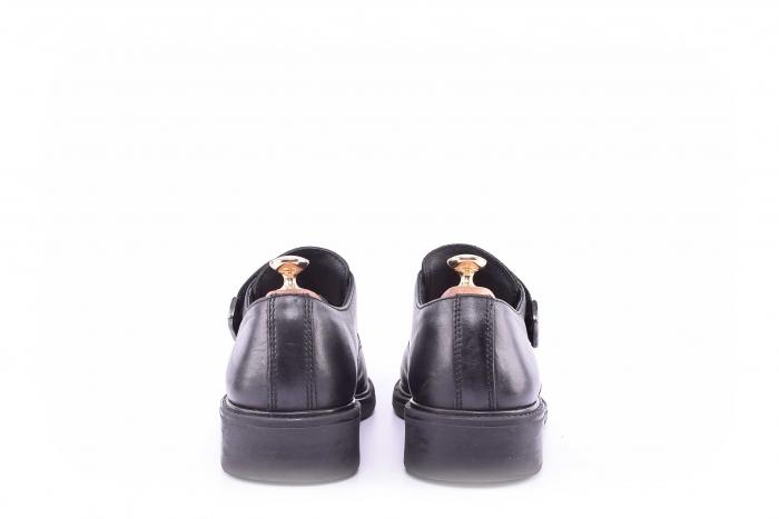 Pantofi barbati piele 4