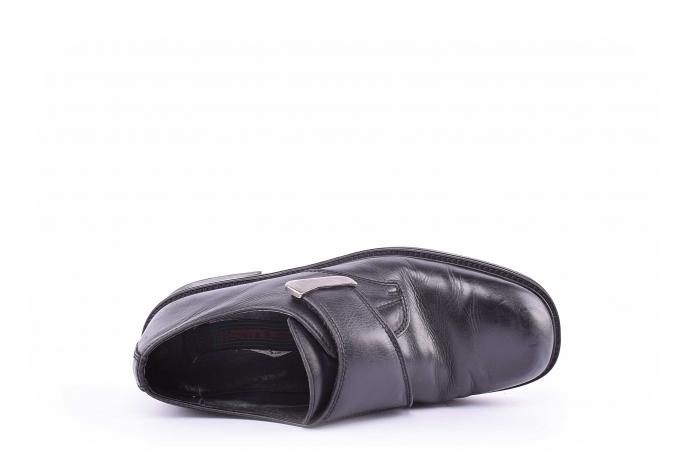 Pantofi barbati piele 5