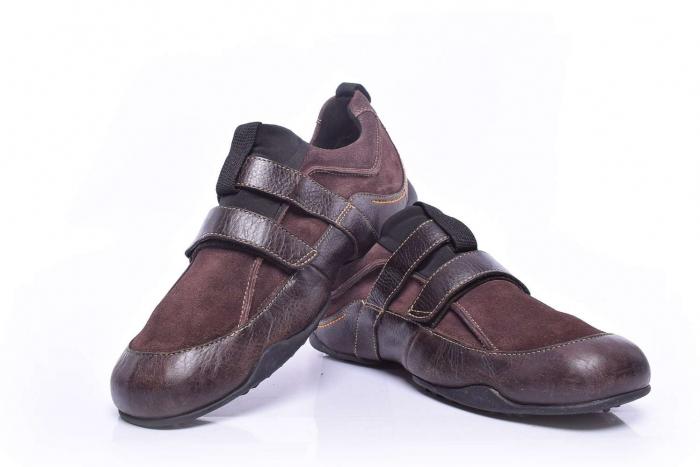 Pantofi casual barbati [3]