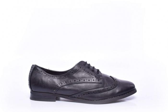 Pantofi casual dama [0]