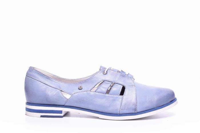 Pantofi casual dama 0