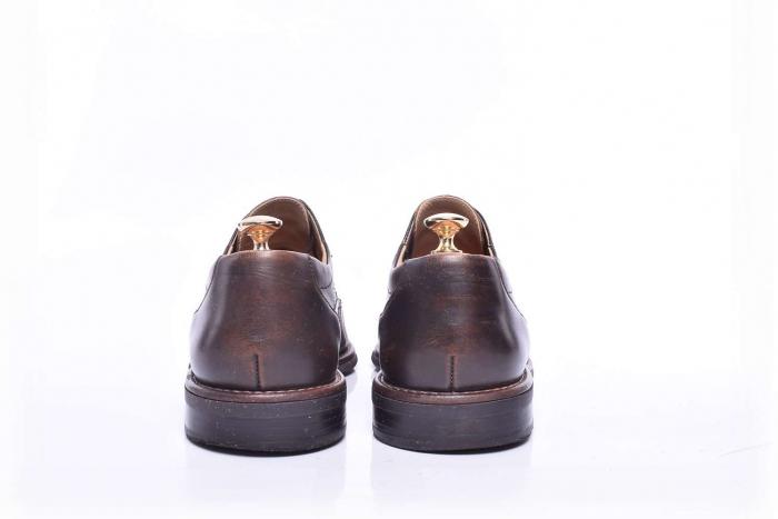 Pantofi clasici barbati Dallan [4]