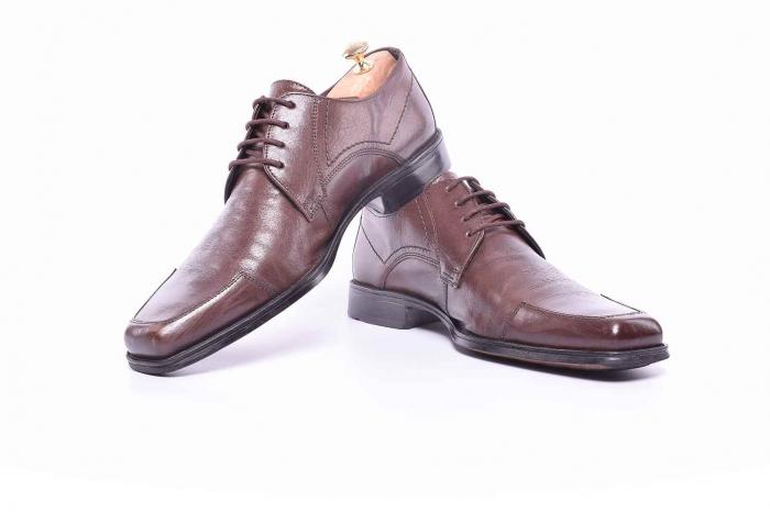 Pantofi clasici barbati 3
