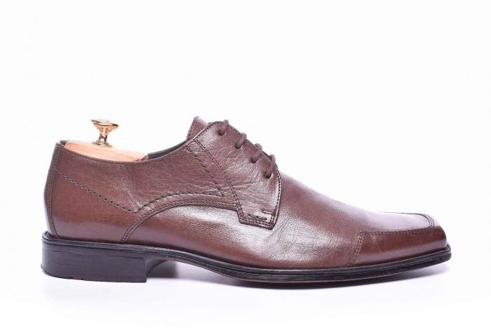 Pantofi clasici barbati 0