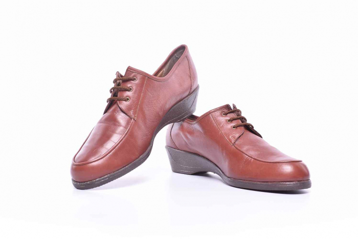 Pantofi clasici dama 3