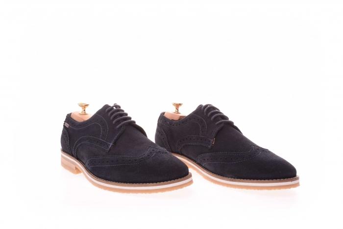 Pantofi Dakar Brogue [3]