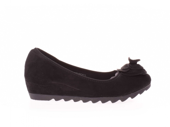 Pantofi dama cu platforma 0