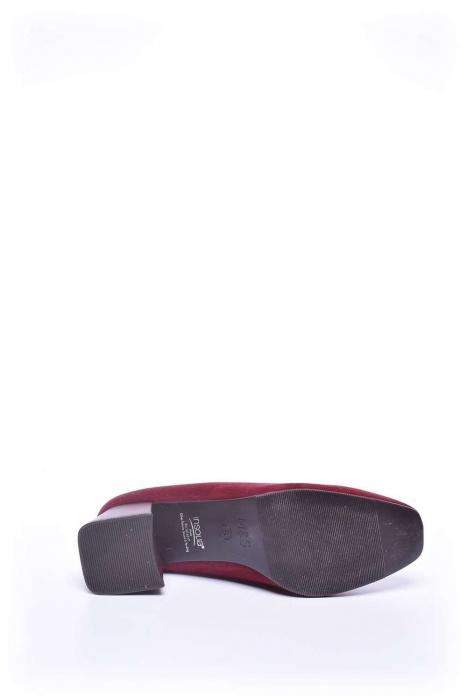 Pantofi dama cu toc gros [1]