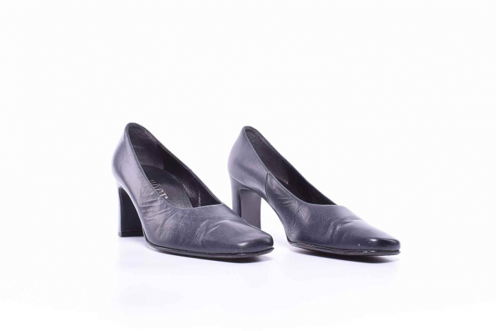 Pantofi dama cu toc 2