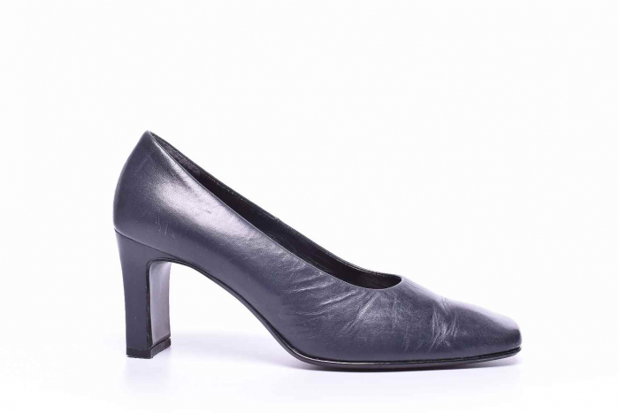 Pantofi dama cu toc 0