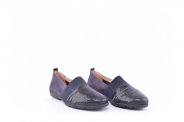 Pantofi dama piele naturala 2