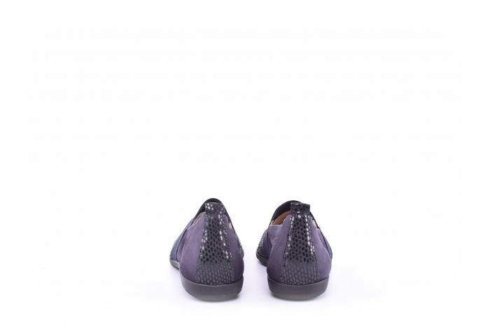 Pantofi dama piele naturala 4