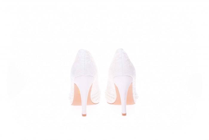 Pantofi dama cu pietricele 5