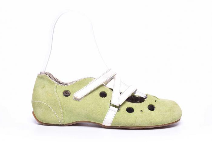 Pantofi de vara dama 0