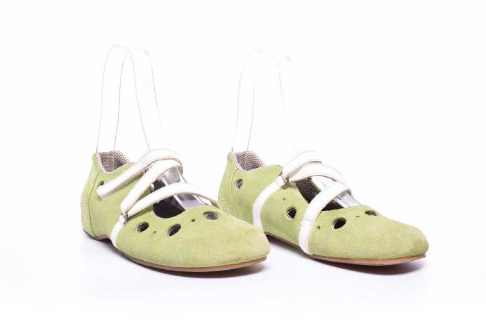 Pantofi de vara dama 2