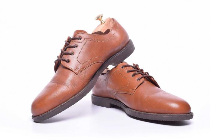 Pantofi impermeabili barbati 3