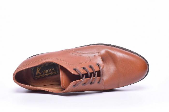 Pantofi impermeabili barbati 5