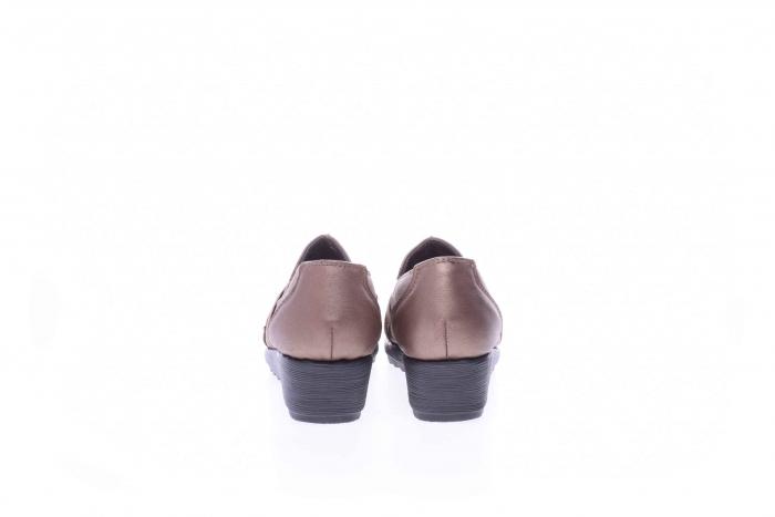 Pantofi ortopedici dama 5